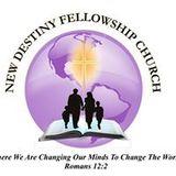 New Destiny-Fellowship