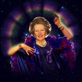 Margaret Thatcher: Queen of Po