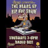 The Heads Up Hip Hop Show MF Doom Special 23/9/14