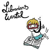 Librarians_Wanted