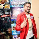 Victor manuell Salsa Mix by DJ Mo Cherif