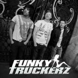 "Funky Truckerz - 30 Min Mix on ""UP Radio"" 16th September"