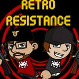 Retro Resistance Podcast