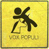 VOX POPULI- 29 de Septiembre