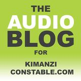 Audio Blog for KimanziConstabl