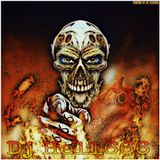 D.J.HELL666 - NO MEANING 2 LIVE JOIN ME IN DEATH HCMIX 02-08-2013