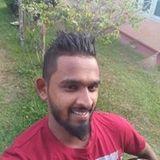 Thushan Sudarshana