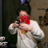 DJ Holly Shot