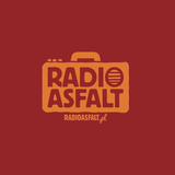 Radio Asfalt Podcast #1 - Burn Reynolds