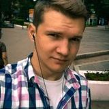 Dmitriy Makhonin