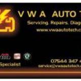 Vwa Auto-Tech