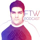 SNOOP DOGG AND I SHARED CHICKEN & WAFFELS? - FTW Podcast Episode 11
