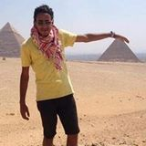 Mohamed Amged