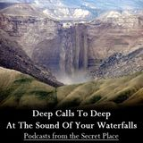 DEEP CALLS TO DEEP AUDIO PODCA