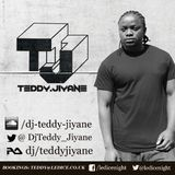 DJ TEDDY JIYANE RnB MIX