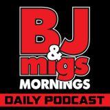 BJ Shea Daily Experience Podca