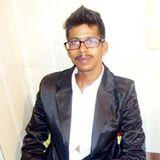 Madhusudhan Pop Kashyap