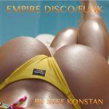 Stef Konstan - Empire Disco/Funk #03