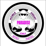 Paradise Cassette #1 1990 Side B Mixed by (William Umaña)