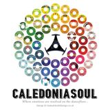 Caledonia Soul visit Dean Andersons TNT Soul Radio Show in Newark, Thursday 28th Sept. 2018.