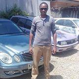 Kamau Symon Mwas