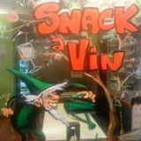 Snackà Vin