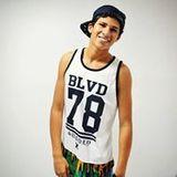 DJ BLOND \\ RON CON COCA COLA