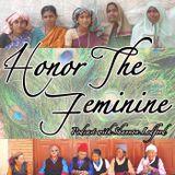Honor The Feminine Podcast