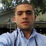 Sergio Arias Bedoya