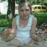 Катя Самольчук