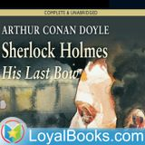 His Last Bow by Sir Arthur Con