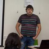 Александр Берёзин
