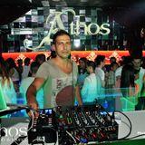 DJ RHAY- warm-up for STEFAN BINIAK . saturday night @ CLUB ATHOS 07.09.2013.(mixed live)