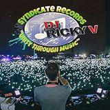DJ Ricky V