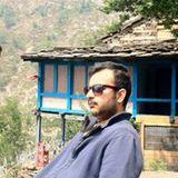 Samarth Sharma