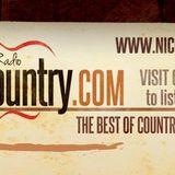Keep It Country Radio Show - Sun 19th Aug 2012