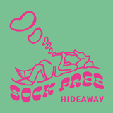 Sock Free Hideaway