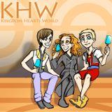 KHW: Kirk Thornton (Saix and Isa) Interview!