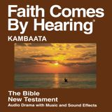 Kambaata Bible