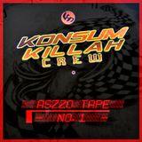 KKC Worldwide mixpod Station