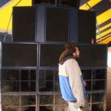 Thrackh live @ Monkey Dance 12/04/12 on Neverlution Soundystem
