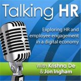 Talking HR 010: Navigating Our Way Out Of The Recession: The Role Of HR