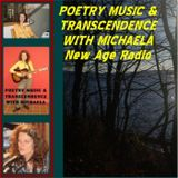 Poetry and Transcendence , guest musician Robert Atyeo