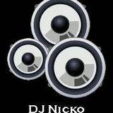 DJ Nicko (Europa Productions)