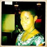 Syreeta Blanding