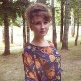 Анна Токовенко