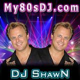 DJ Shawn Willms