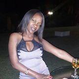 Marcia Muianga