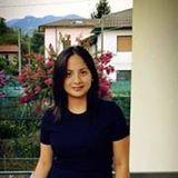 Maria Elisha Cuenca