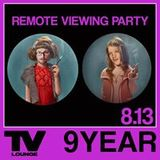 Remote Viewing Party Movement Mix